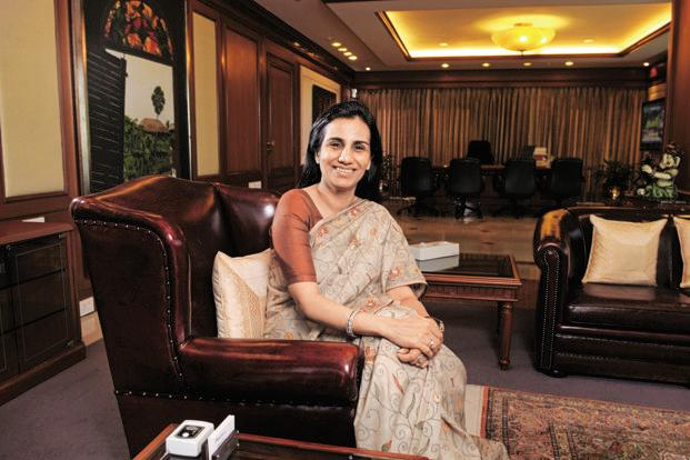 We'll grow a little faster than industry: ICICI's Kochhar