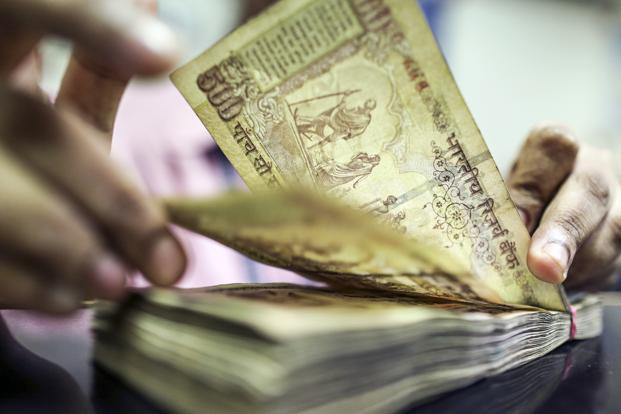Has RBI given up on the rupee?