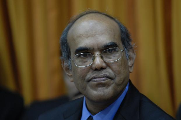 Subbarao takes the middle path
