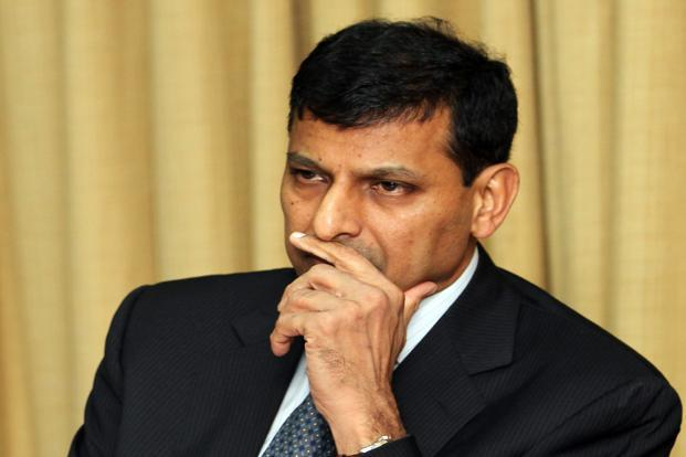 Will inflation spike force Raghuram Rajan to hike rates in Dec?