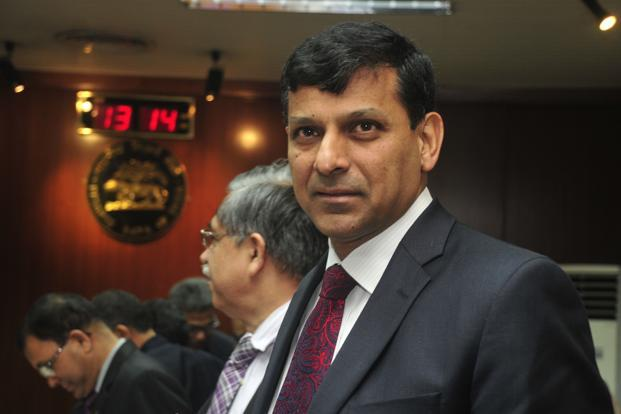 Raghuram Rajan takes a calculated gamble by not hiking rates