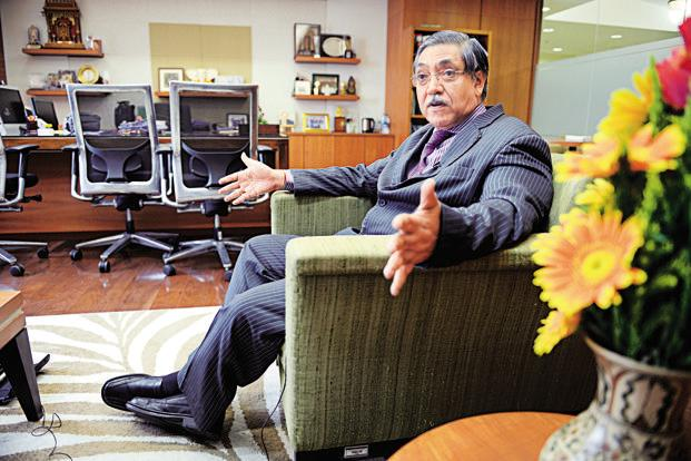 If NPAs are high, everybody is responsible: K.C. Chakrabarty
