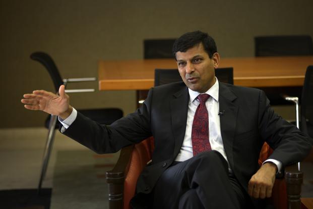 RBI will act on data surprises that are durable: Raghuram Rajan