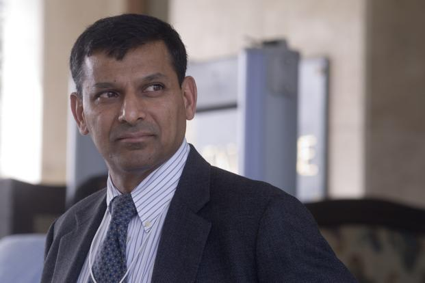 Should the new government  sack Rajan?
