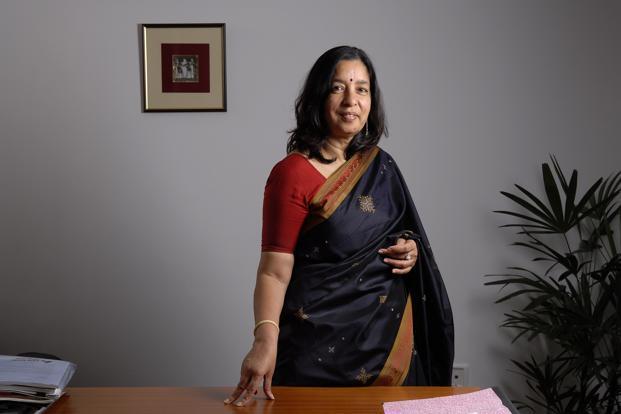 Shikha Sharma | The liberal banker