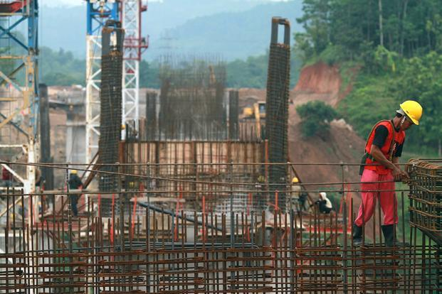 Infra financing: Barking up the wrong tree