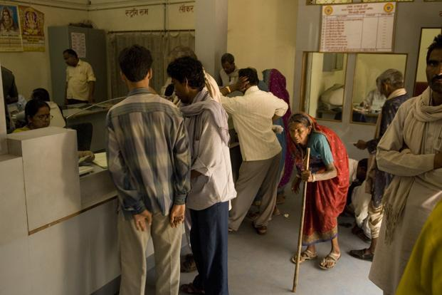 The great Indian financial inclusion circus