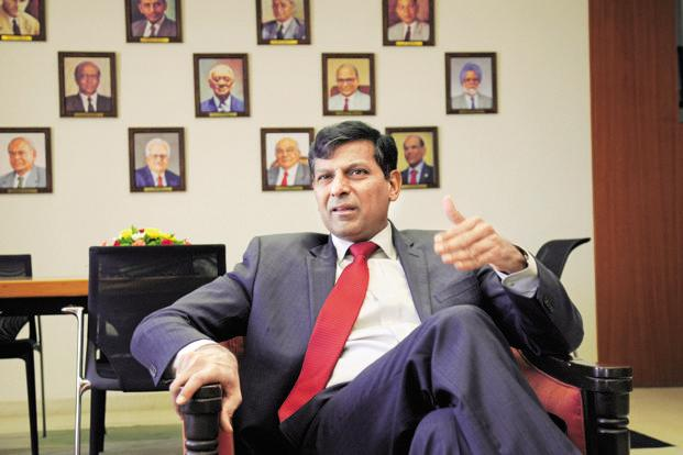We can't be seen as a paper tiger: RBI's Raghuram Rajan