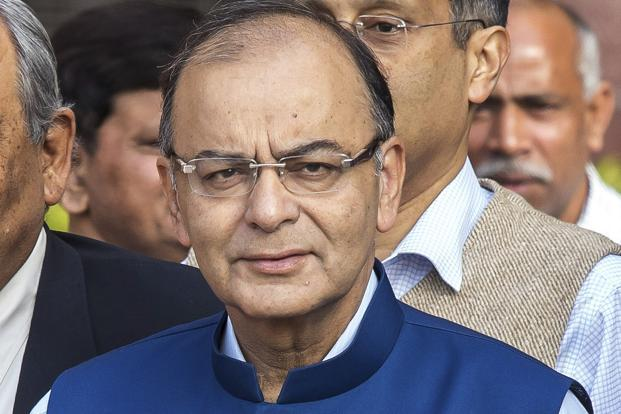 Arun Jaitley's smile, the rate cut, and a few questions