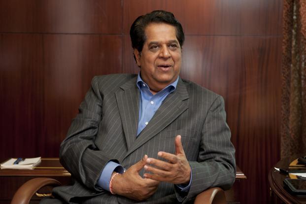 KV Kamath: The new banker for Brics