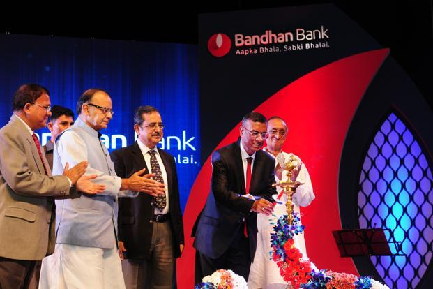 India gets a new bank