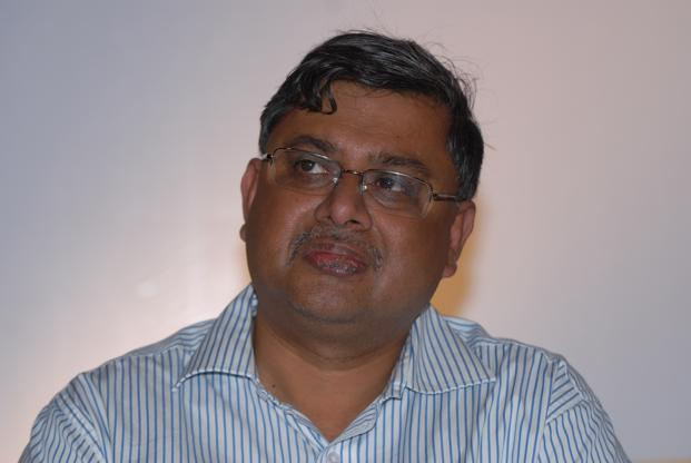 New CEO Jayakumar's challenge at Bank of Baroda