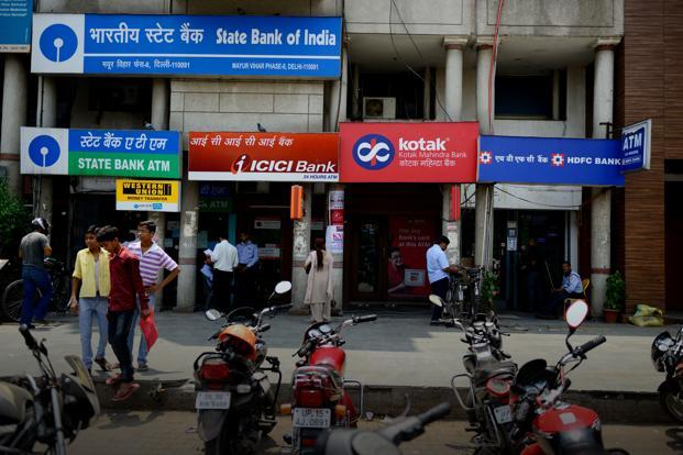 New banks: red flag for public sector?