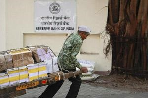 Will banks be able to contain bad assets?