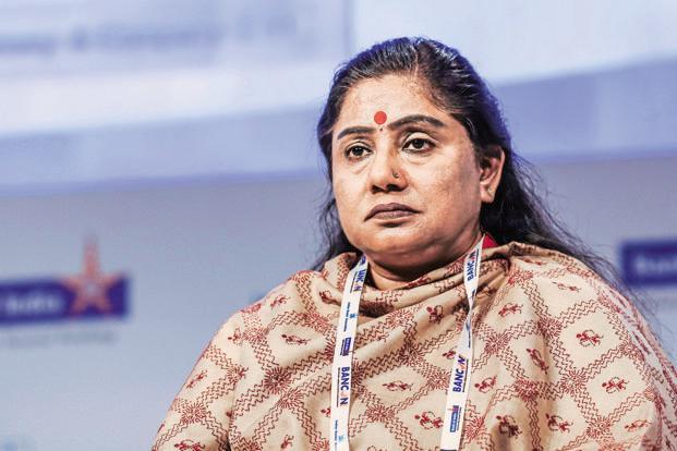 Is Archana Bhargava a victim of internal politics or a martyr?