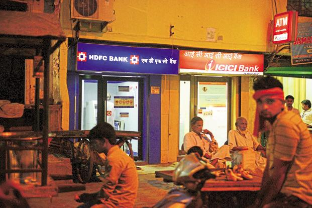 It's a freeway for new private banks in India