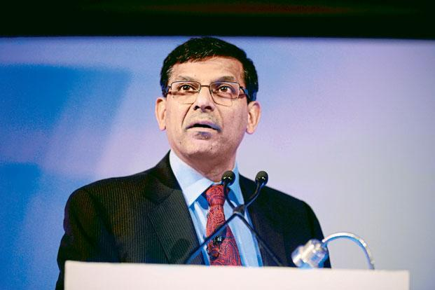 Markets looking beyond Raghuram Rajan, August policy