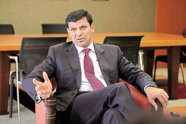 Raghuram Rajan is not done, yet