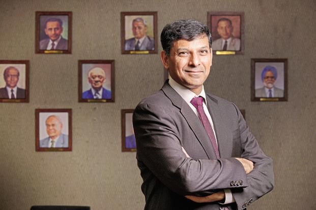 Raghuram Rajan's fate, not rate cut, focus of markets