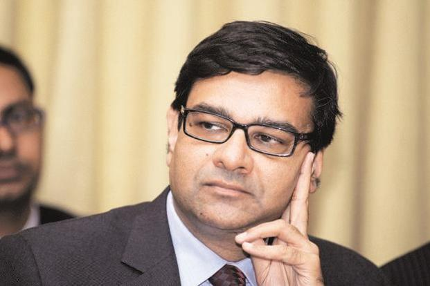 An open letter to Urjit Patel