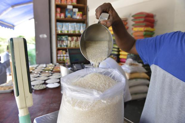 Retail inflation drops sharply but drought may spoil the party