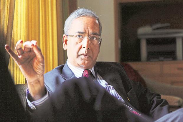 The legacy of U.K. Sinha