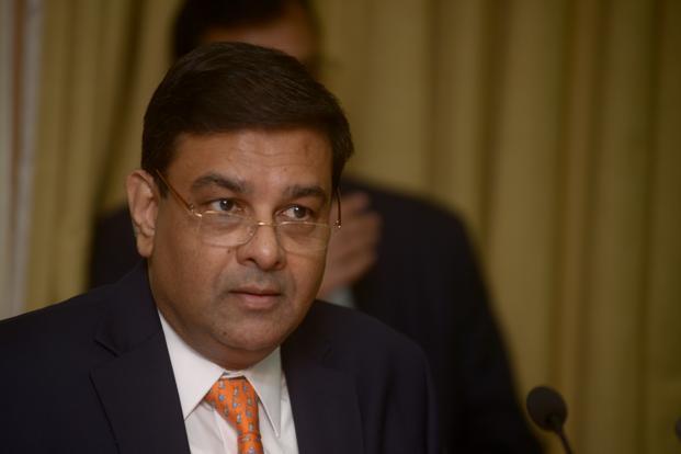 Evolution of Urjit Patel as RBI governor