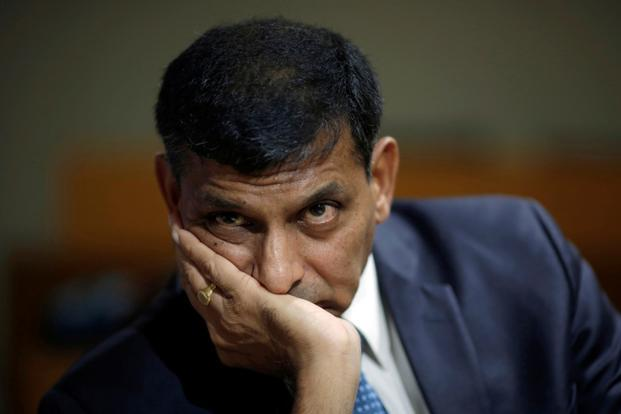 Why do you do what you do, Mr Raghuram Rajan?