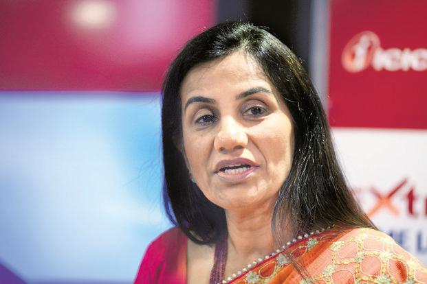 Finally, Chanda Kochhar did what she should have done earlier