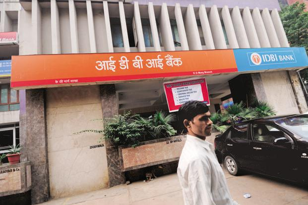 IDBI Bank favourite guinea pig in Indian financial lab