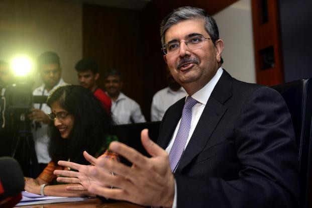 Uday Kotak: The 'nationalist' banker