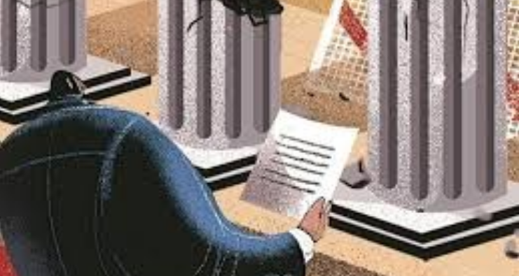 3 Choices Before India's Wobbly NBFCs