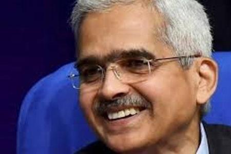 What Next, Governor Shaktikanta Das?