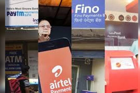 Payments Banks Still In Search Of Right Business Model