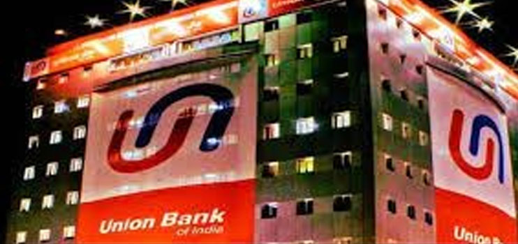 Merger Always On Union Bank's Plate!