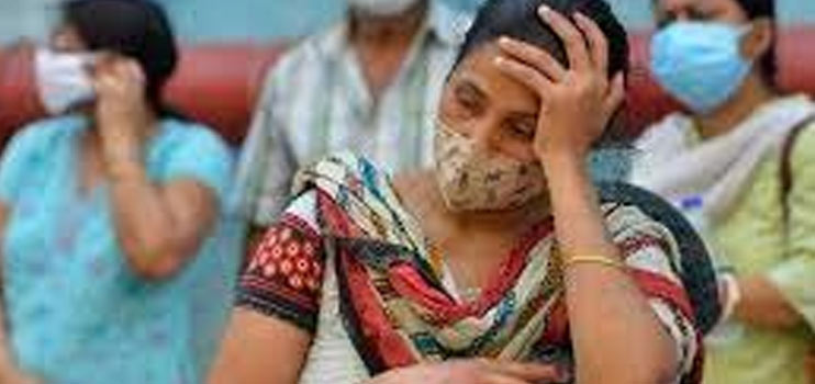 Of COVID Deaths, Depletion In Bank Deposits And Surge In Bad Loans