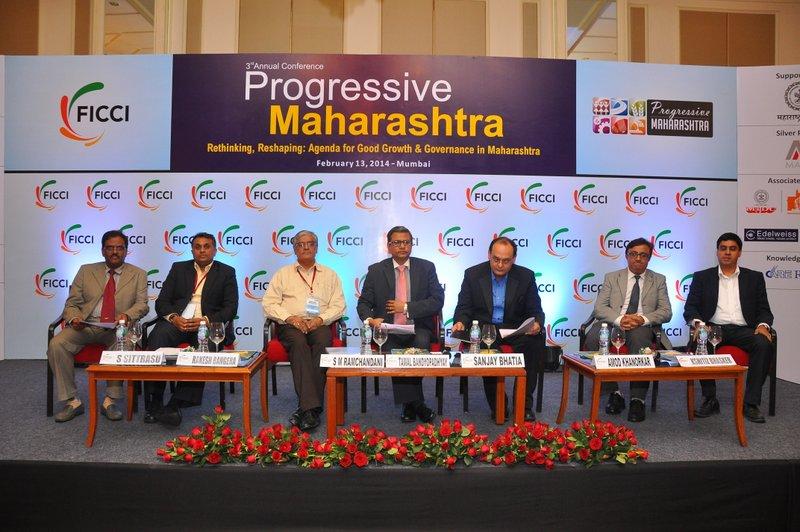 FICCI progressive maharastra conference