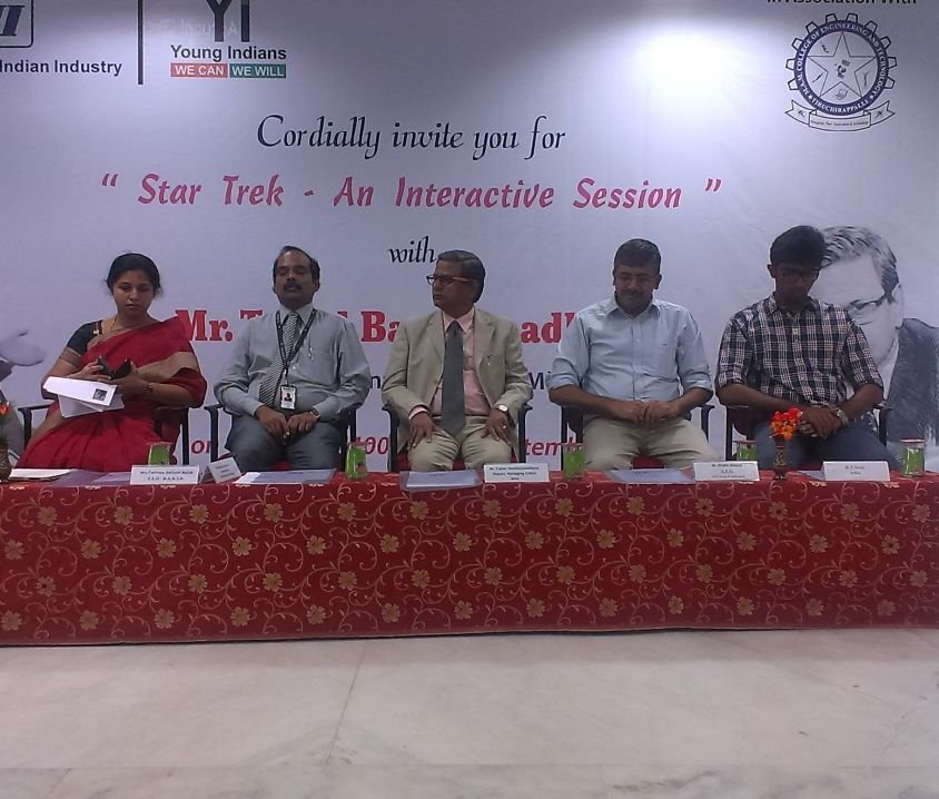 CII meet