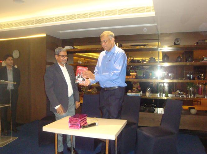 Book Launch In Chennai