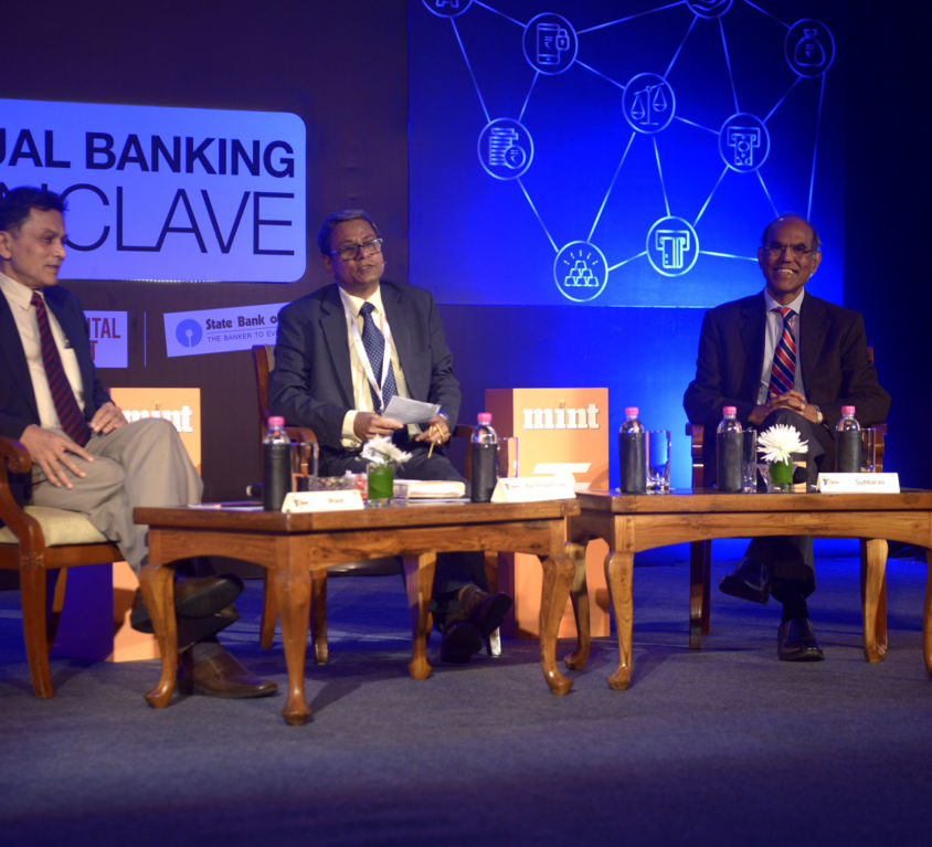 Annual Banking Conclave in Mumbai